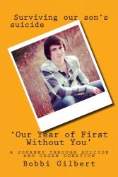 'Our Year of First Without You': A journey through suicide and organ donation