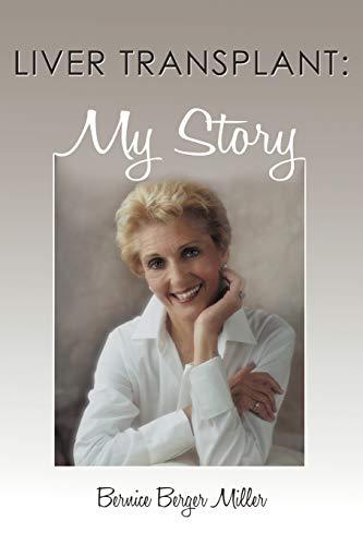 Liver Transplant: My Story
