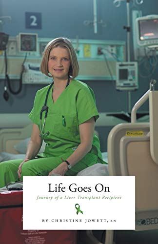 Life Goes On: Journey of a Liver Transplant Recipient