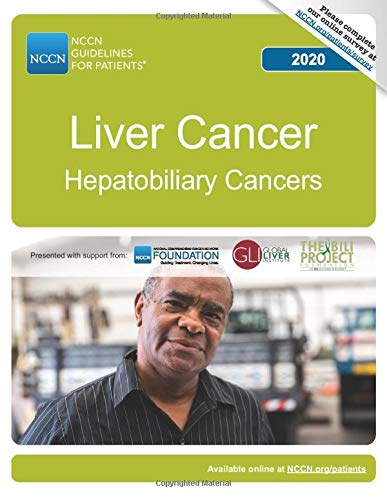 NCCN Guidelines for Patients® Liver Cancer